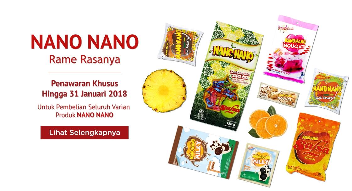 Nano Nano Januari 2018