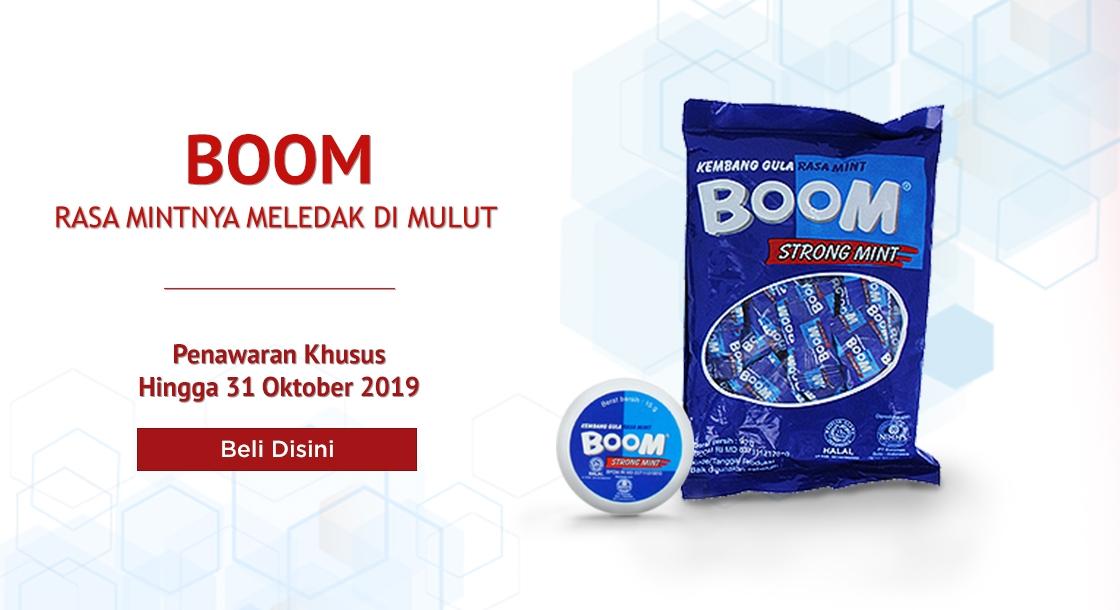 Boom Okt 2019