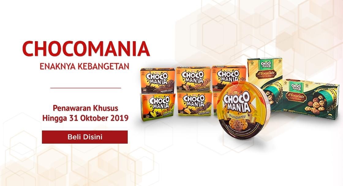 Chocomania