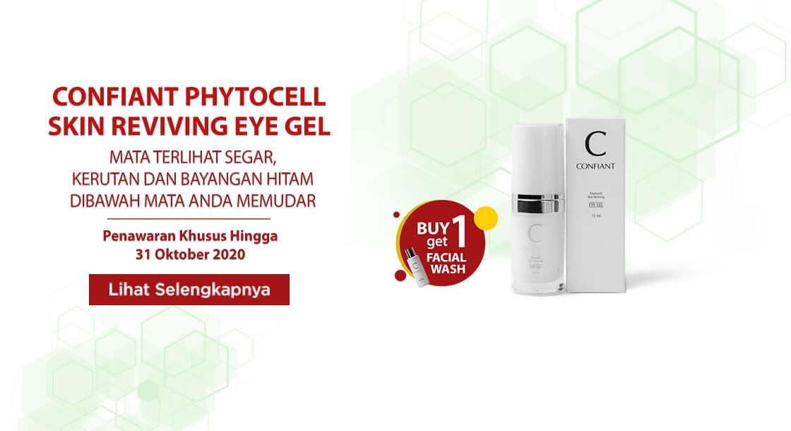 Confiant Phytocell Okt 2020
