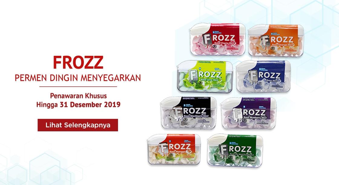 Frozz Des 2019