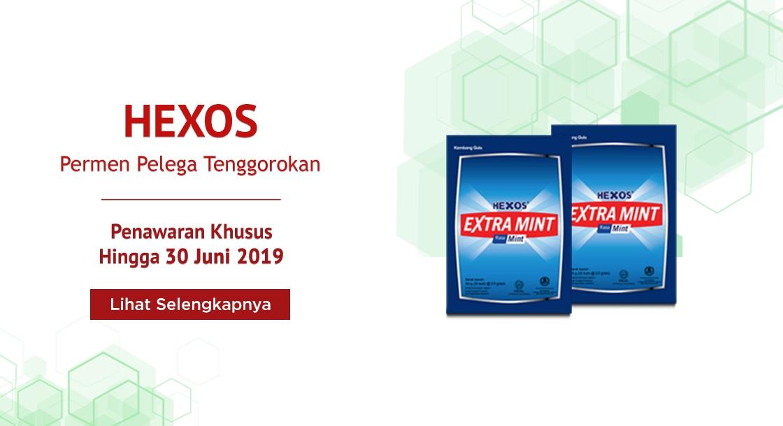 Hexos Juni 2019