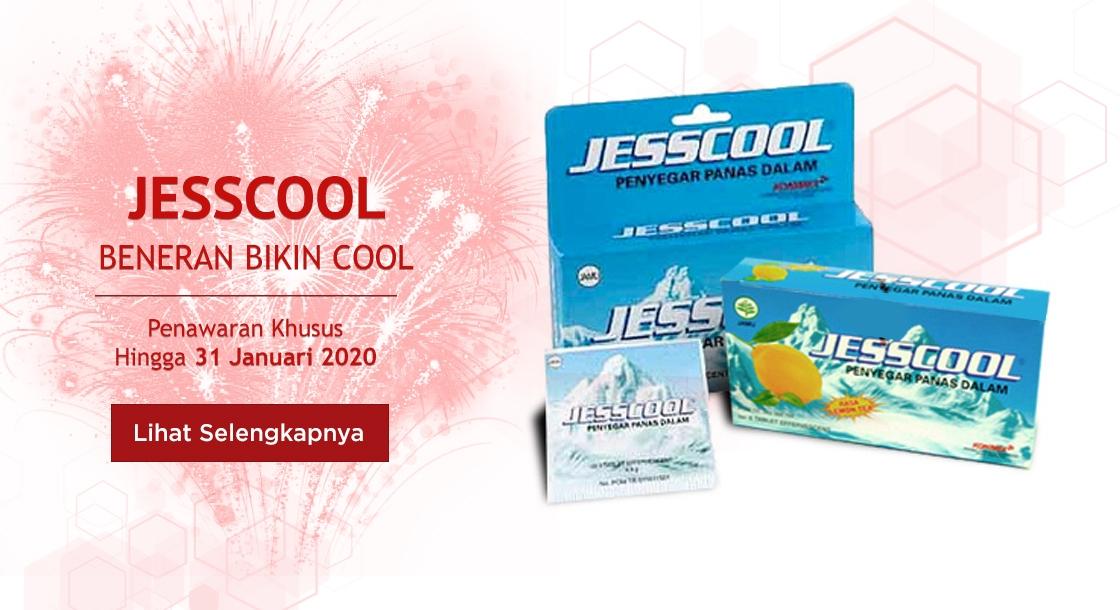 Jesscool Jan 2020