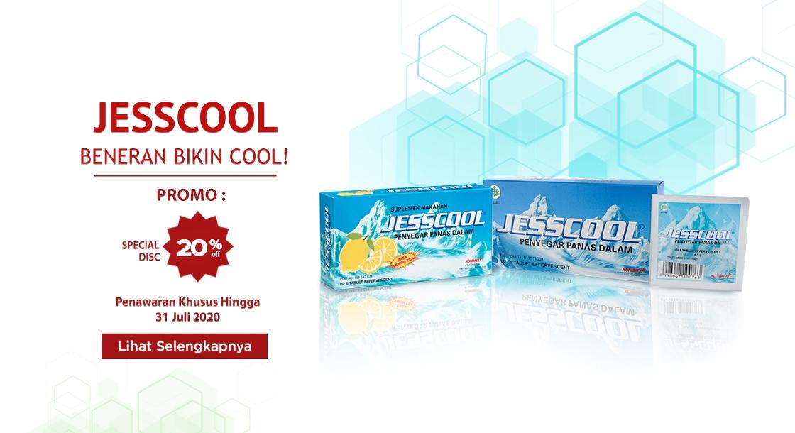 Jesscool Jul 2020