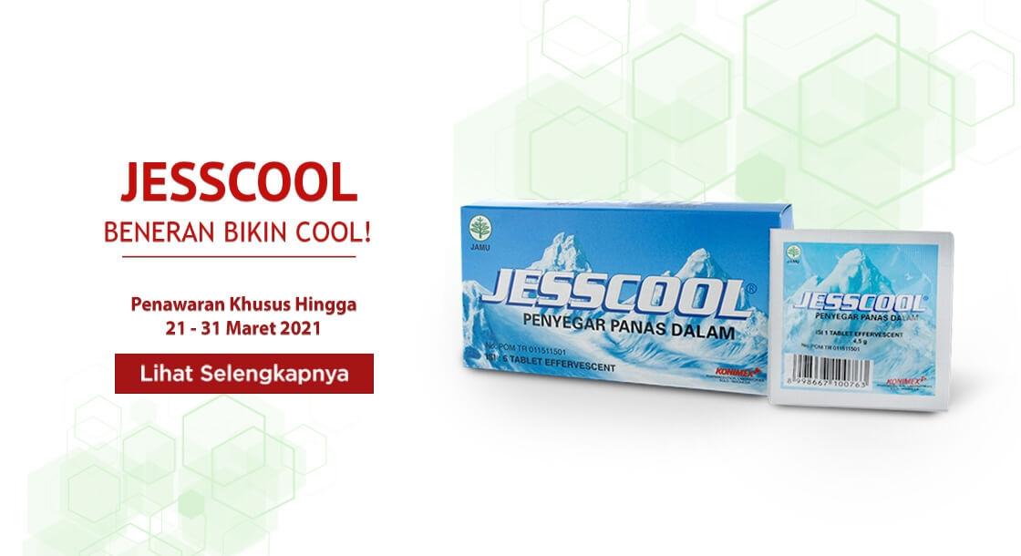 Jesscool Mar 2021