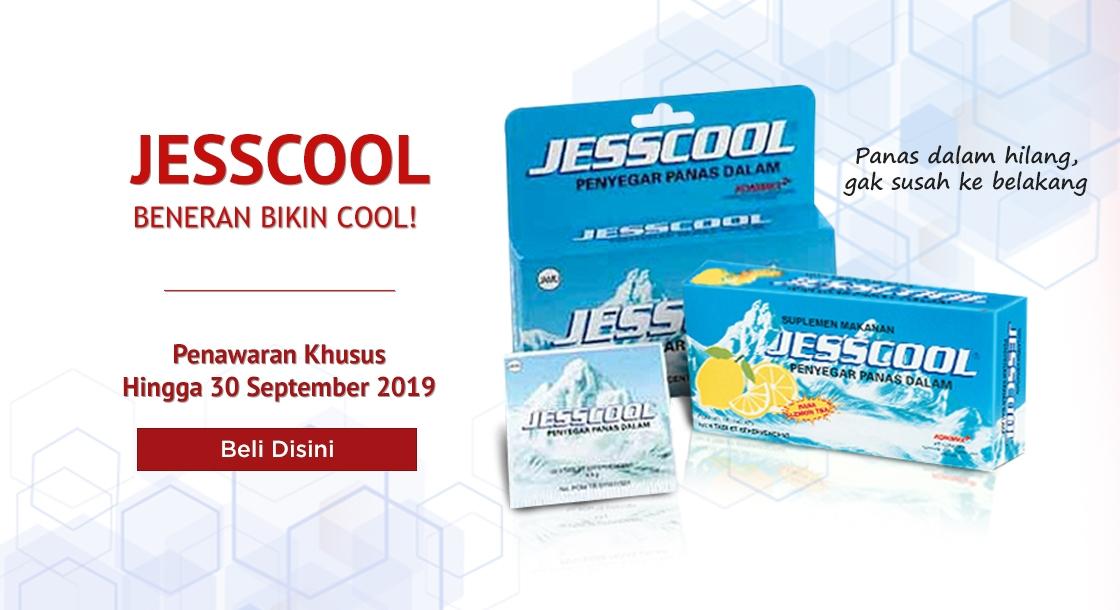 Jesscool Sept 2019