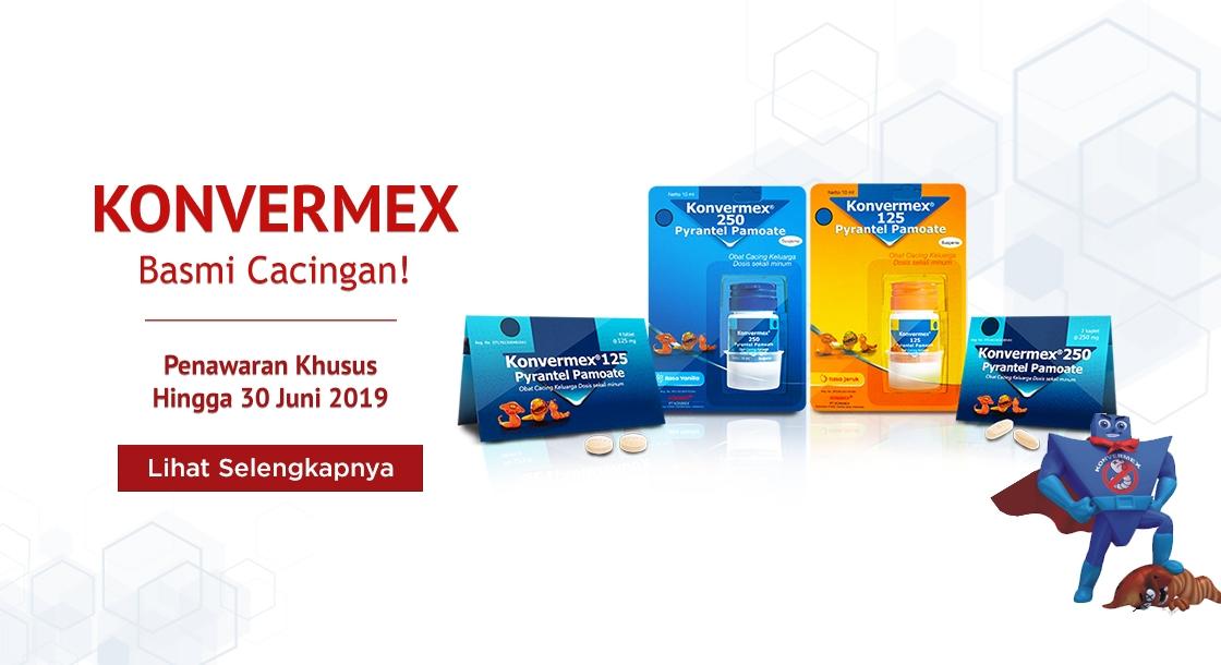 Konvermex Juni 2019
