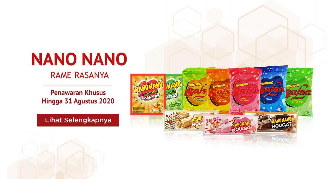 Nano Nano Agt 2020
