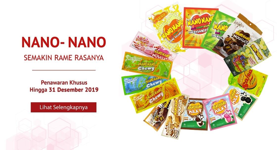 Nano Nano Des 2019