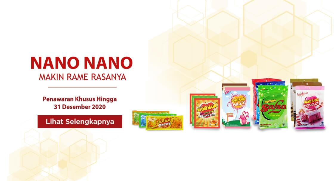 Nano Nano Des 2020