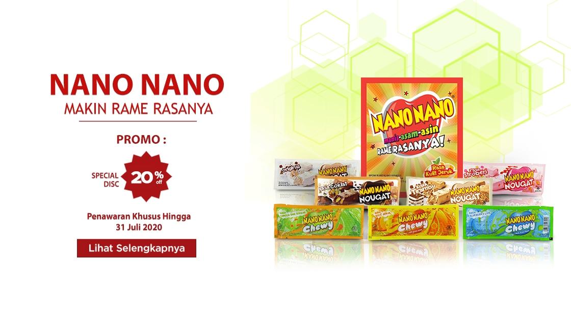 Nano Nano Jul 2020