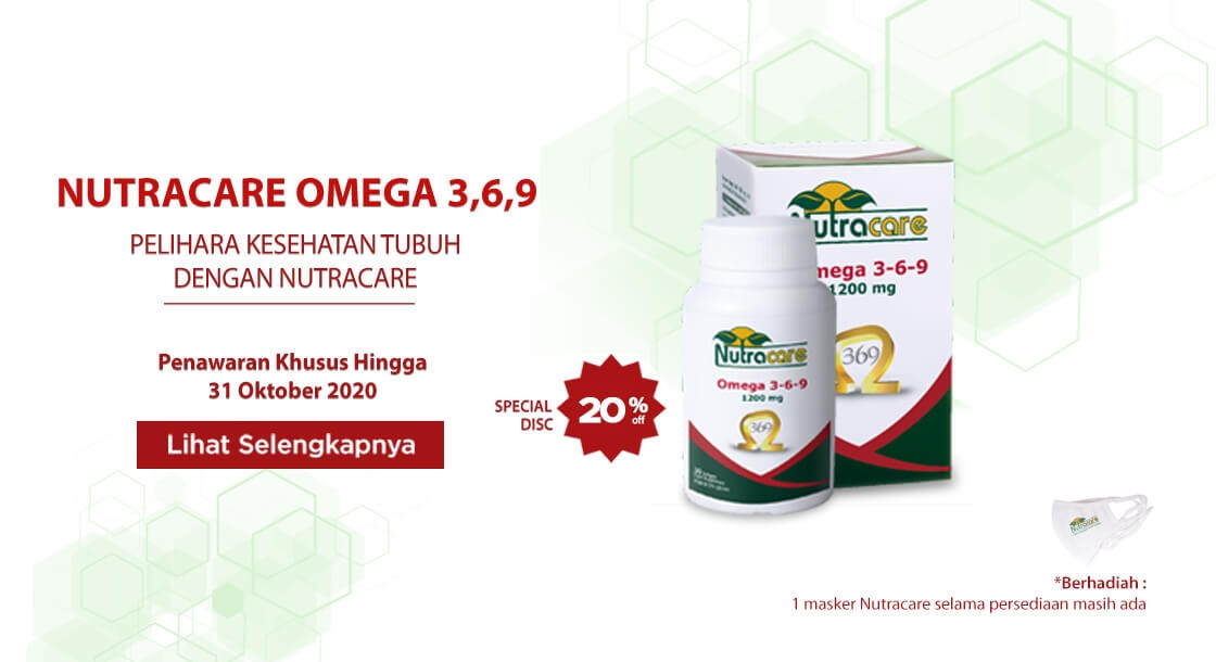 Nutra Omega Okt 2020