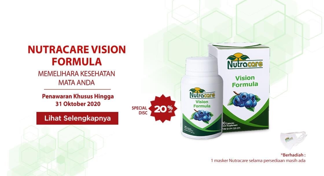 Nutra Vision Okt 2020