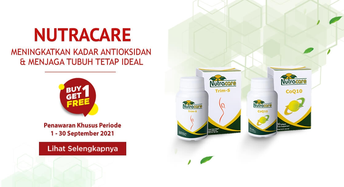 Nutracare 1+1 Sept 2021