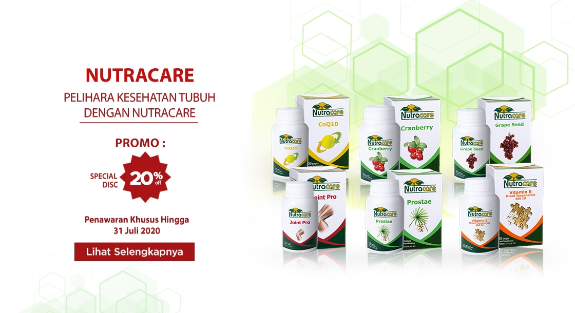 Nutracare Apr 2020