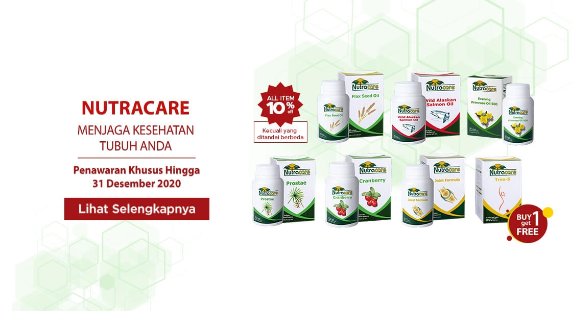 Nutracare Des 2020 - 2
