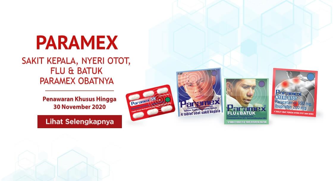 Paramex Nov 2020