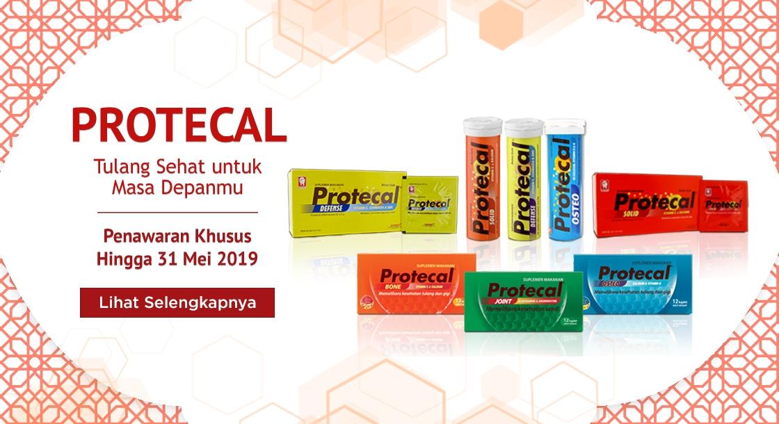 Protecal Mei 2019