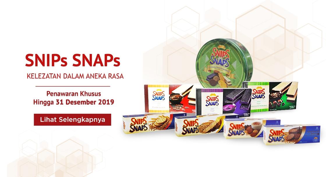 Snips Snaps Des 2019