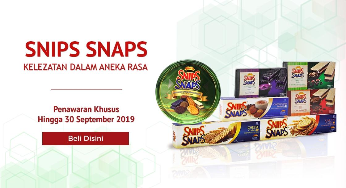 Snips Snaps Sept 2019