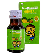ANAKONIDIN HERBAL 30 ML