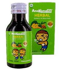 ANAKONIDIN HERBAL 60 ML