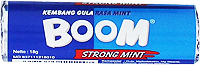 BOOM STRONG MINT -  STICK