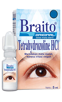BRAITO ORIGINAL 5 ML