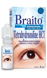 BRAITO ORIGINAL 5 ML
