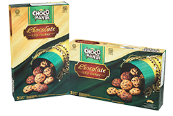 CHOCOMANIA GIFT PACK