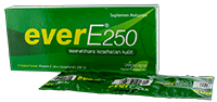 EVER E250 (STRIP 12 SOFT CAPSULE)