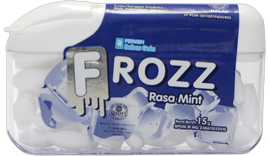 FROZZ MINT