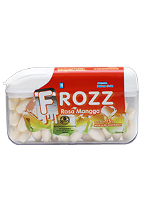 FROZZ TROPICAL MANGO MINT