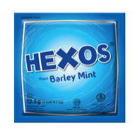 HEXOS Barley Mint