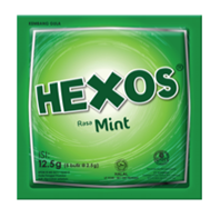 HEXOS Mint