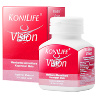 KONILIFE VISION SOFTCAPSULE