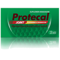 PROTECAL JOINT (Kaplet)