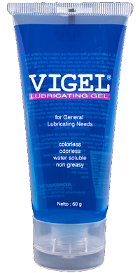 VIGEL 60 GRAM