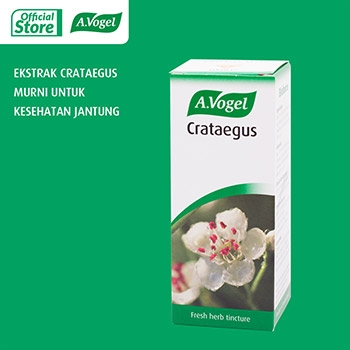 A.Vogel Cratageus 50 ml