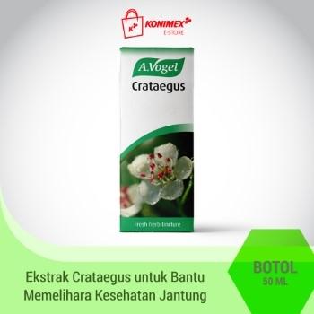 A.Vogel Cratageus 50 ml