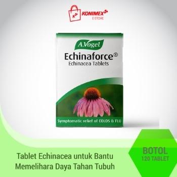 A.Vogel Echinaforce Tablet 120 tab