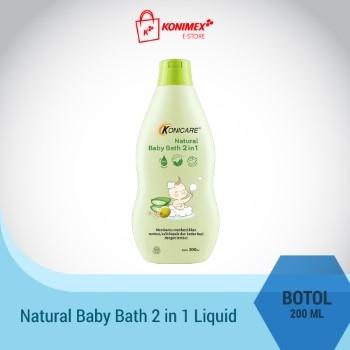 Baby Bath 2 in 1 Botol