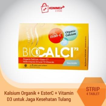 Biocalci72 Strip