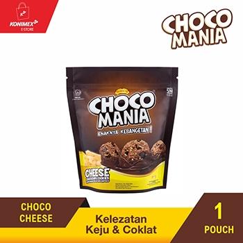 Chocomania Choco Cheese 69 gram