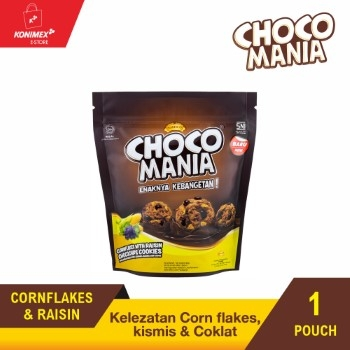Chocomania Cornflaganza 69 gram