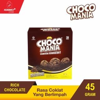Chocomania Rich Chocolate 45 gram