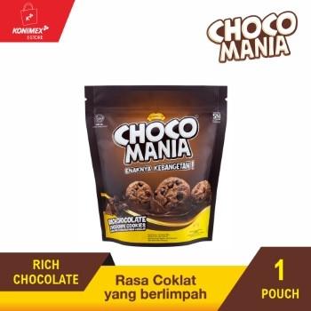 Chocomania Rich Chocolate 69 gram
