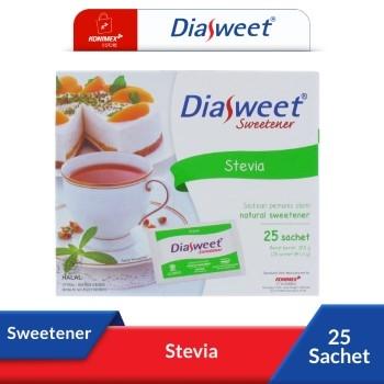 Diasweet Sweetener Stevia