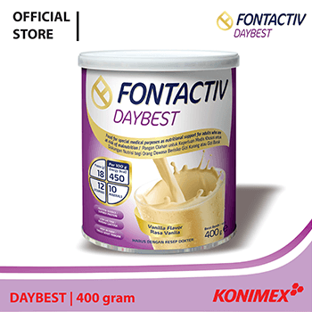 FontActiv DAYBEST