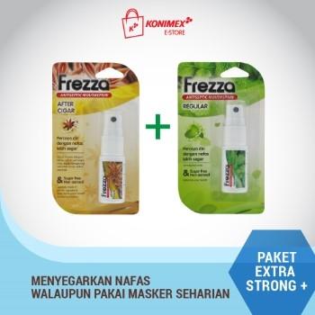 Frezza Extra Strong +